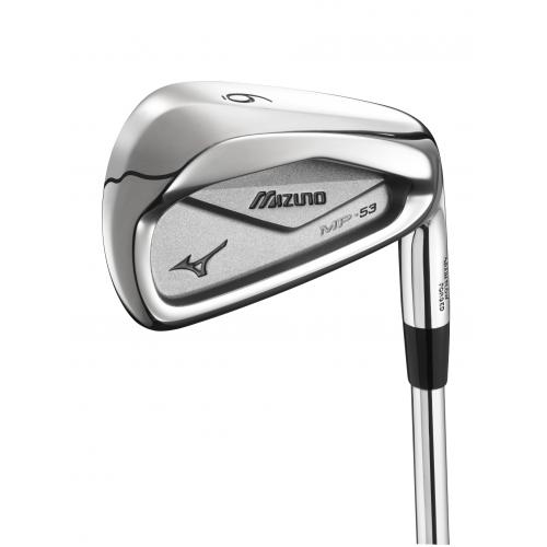 Ampliar Mizuno - MP 53 Forged