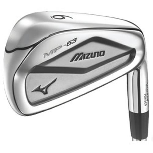 Ampliar Mizuno - MP 63 Forged
