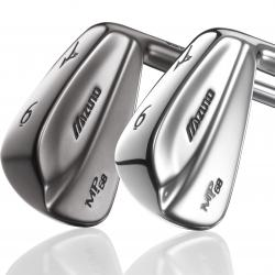 Ampliar Mizuno - MP 68 Nickel Forged