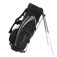 Ampliar Tom Wishon - Stand Bag 8.5